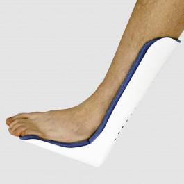 Gouttière de demi-jambe