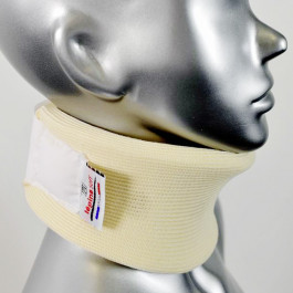 Collier cervical thermoformé C2