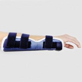 Gouttière d'immobilisation de l'avant-bras