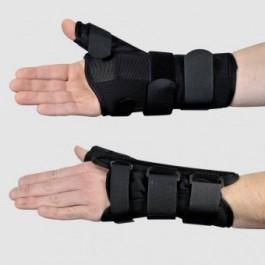 Orthèse de poignet - pouce
