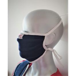 5 masques réutilisables - Catégorie 1 - ADULTE