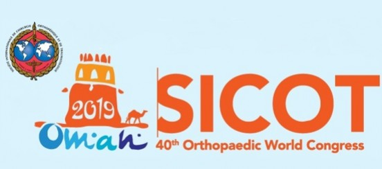 International Society of Orthopaedic Surgery and Traumatology 2019