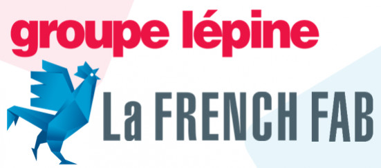 Groupe Lépine is joining La French Fab !